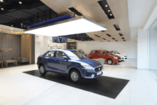 Maruti Suzuki Arena - New Digitally Transformed Car Showroom 3