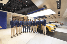 Maruti Suzuki Arena - New Digitally Transformed Car Showroom 8