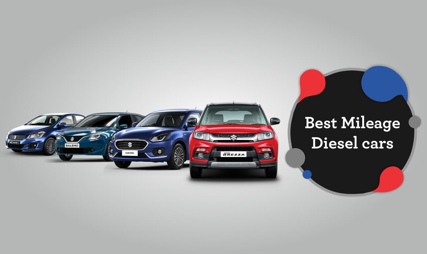 Best Mileage Cars