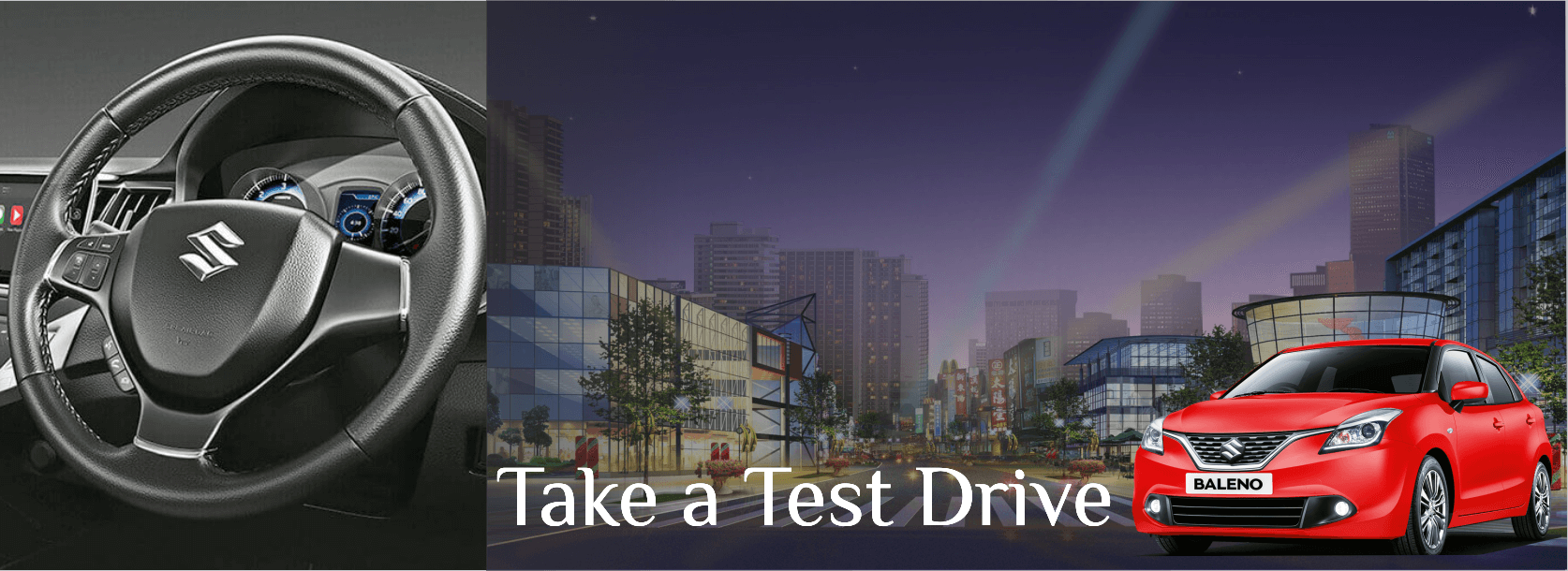 Why Test Drive is Important ? 4